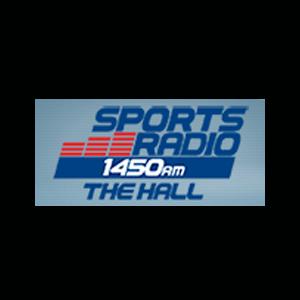 Radio WHLL - Sports Radio 1450 The Hall