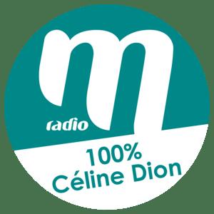 Radio M Radio - 100% Céline Dion