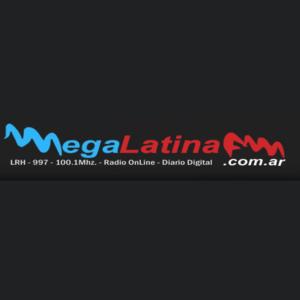 Radio Megalatina FM 100.1