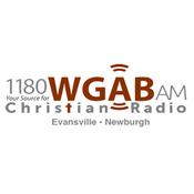 Radio WGAB - Christian Radio 1180 AM