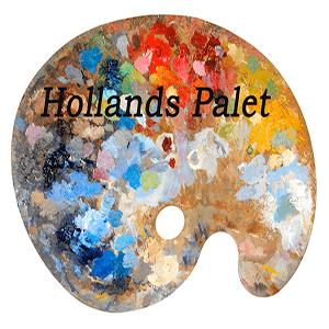 Radio Hollands Palet