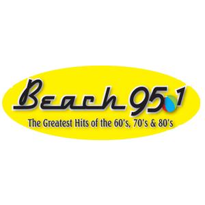 Radio WBPC - Beach 95.1 FM