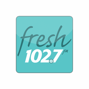 Radio WNEW - Fresh 102.7 FM