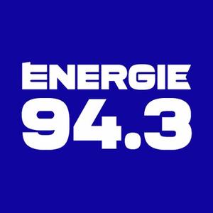 Radio Énergie 94.3 FM Montréal