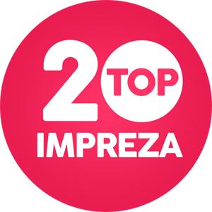 Radio OpenFM - Top 20 Impreza