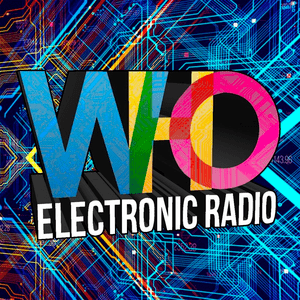 Radio WHO ELECTRONIC RADIO