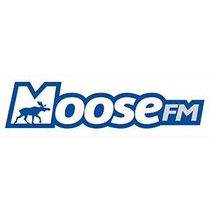 Radio CFZN-FM Moose 93.5