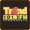 Trend FM 101.2 FM