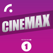 Podcast Antena 1 - CINEMAX