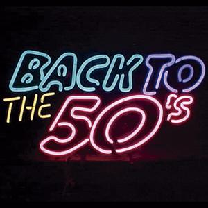 Radio Miled Music 50's