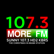Radio Sunny 107.3 MORE FM - KBRS HD2
