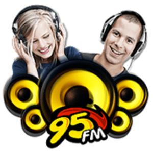 Radio Rádio 95 FM