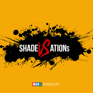 Podcast shadeVSations