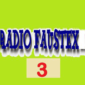 Radio RADIO FAUSTEX 3
