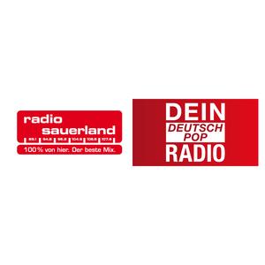 Radio Radio Sauerland - Dein DeutschPop Radio