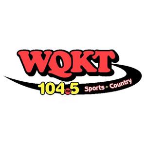 Radio WQKT - Sports Country 104.5 FM