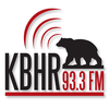 KBHR - Big Bear News 93.3 FM