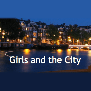 Podcast Girls and the City