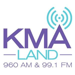 Radio KMA-FM - Regional Radio 99.1 FM
