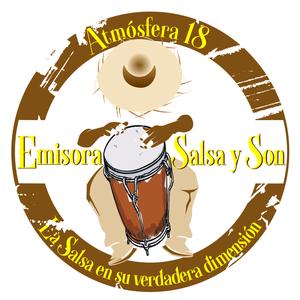 Radio Emisora Salsa y Son - Atmósfera 18
