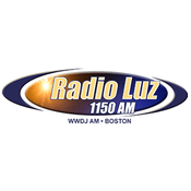 Radio WWDJ - Radio Luz Boston 1150 AM