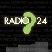Podcast Radio 24 - La prima volta