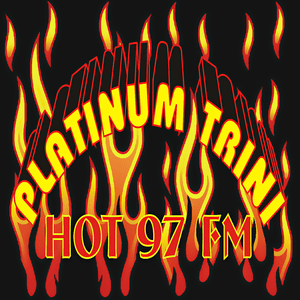 Radio Platinum Trini Hot 97 FM