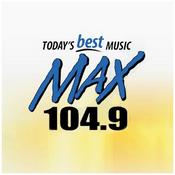 Radio MAX 104.9 FM