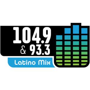 Radio Latino Mix 104.9 fm