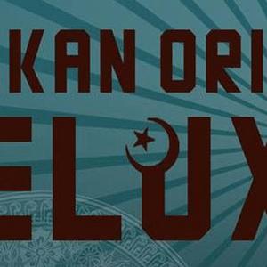 Radio balkan-orient-deluxe