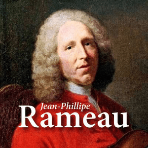 Radio CALM RADIO - Jean-Philippe Rameau