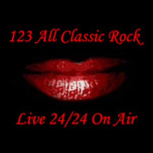 Radio 123 All Classic Rock