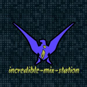 Radio incredible-mix-station