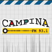 Radio Rádio Campina FM 93.1
