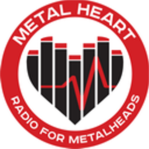 Radio Metal Heart Radio