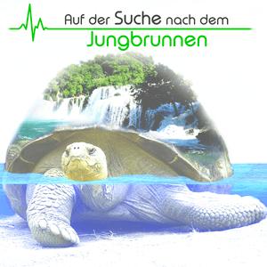Podcast Auf der Suche nach dem Jungbrunnen