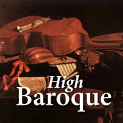 Radio CALM RADIO - High Baroque