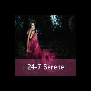 Radio 24-7 Niche Radio - Serene