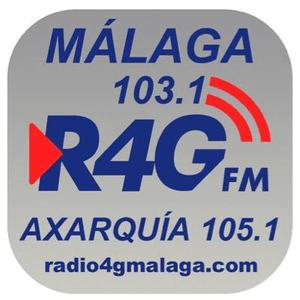 Radio Radio4G Malaga