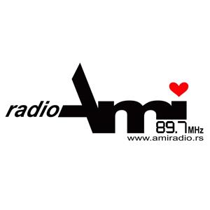 Ami Radio Kikinda 89.7 FM