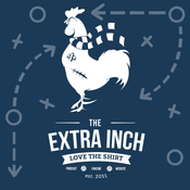 Podcast The Extra Inch