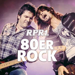 Radio RPR1.80er Rock