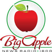 Radio KNCY - Big Apple News Radio 1600 AM