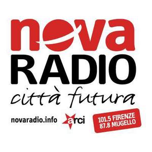 Radio Novaradio Città Futura