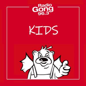 Radio Radio Gong 96.3 - Kids