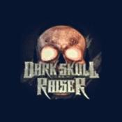 Radio dark-skull-raiser