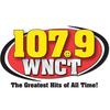WNCT-FM - 107.9 FM