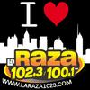 WNSY - La Raza 100.1 FM