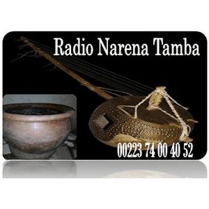 Radio Radio Narena Tamba