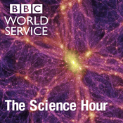 Podcast The Science Hour